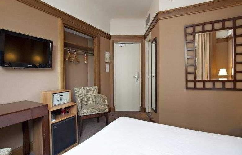 Mercedes Best Western - Hotel - 22