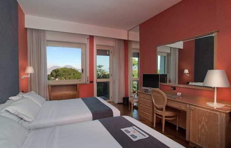 Culture Hotel Villa Capodimonte - Room - 5