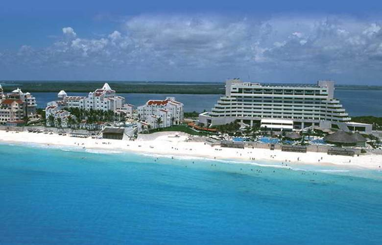 Royal Solaris Cancun Resort All Inclusive - Hotel - 0
