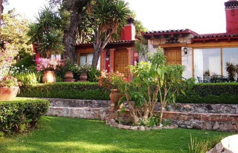 Villa San Jose Hotel & Suites - General - 1