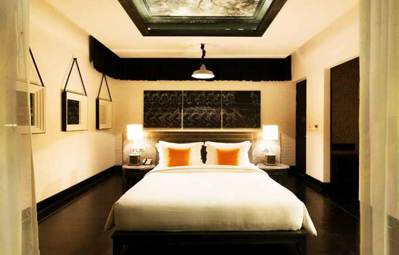 Shinta Mani Hotel - Room - 31