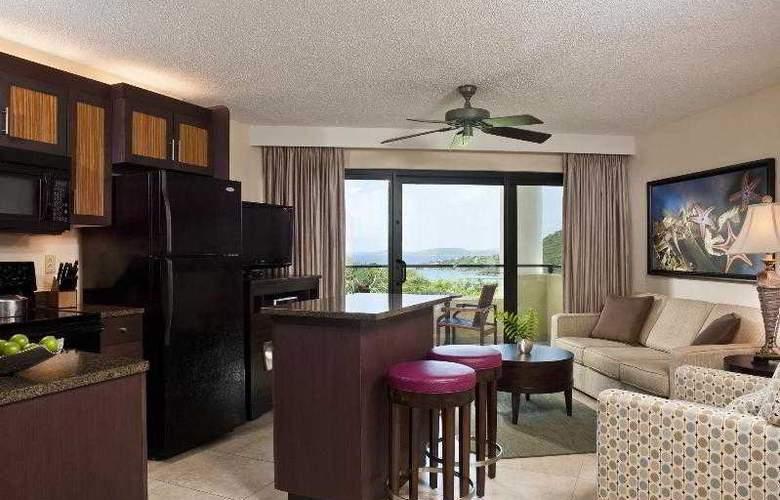 The Westin St. John Resort & Villas - Restaurant - 92