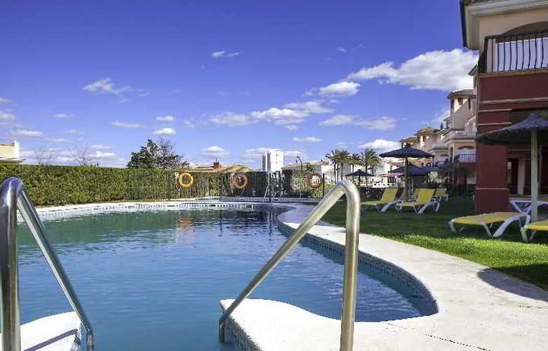 Dunas de Doñana Golf Resort - Pool - 26