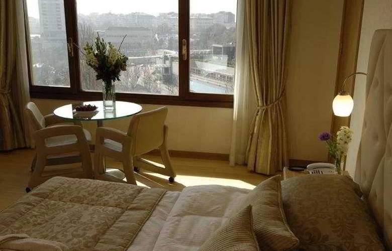 Mega Residence Hotel - Room - 2