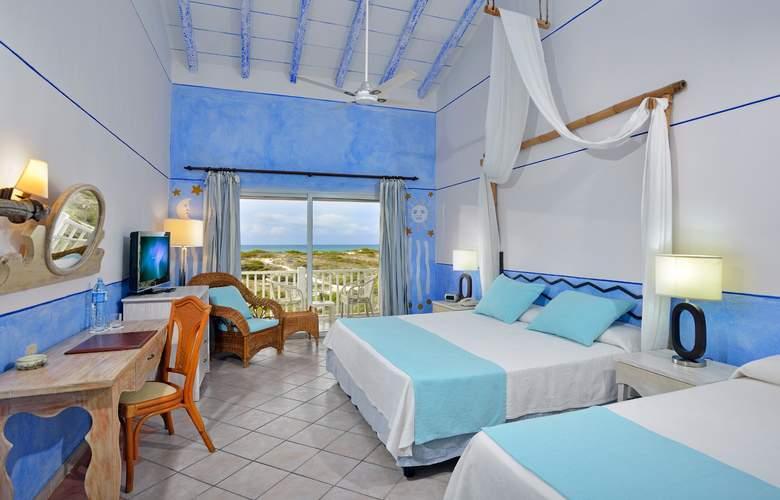 Sol Cayo Largo - Room - 1