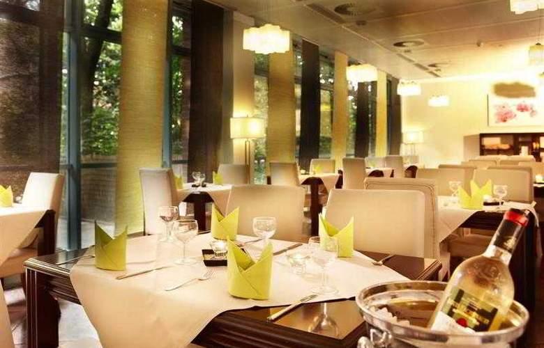 Best Western Hotel Kiel - Hotel - 10