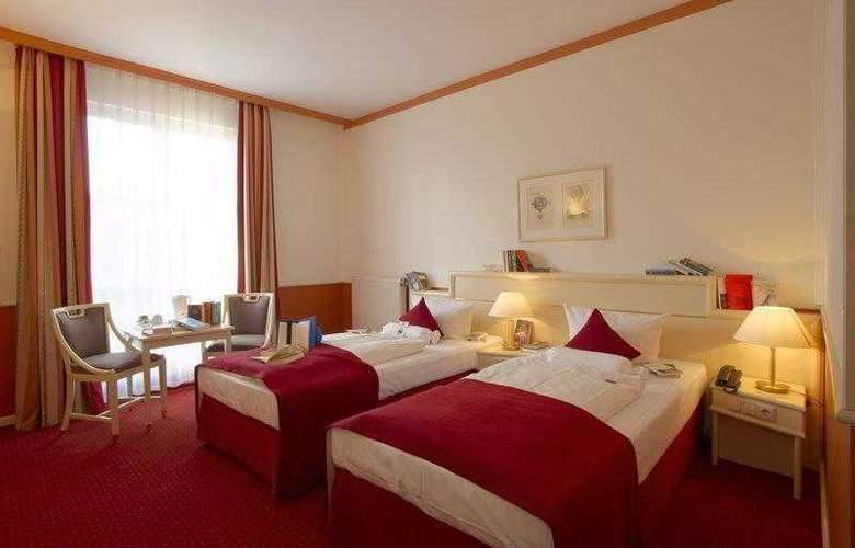 Best Western Premier Hotel Villa Stokkum - Hotel - 3
