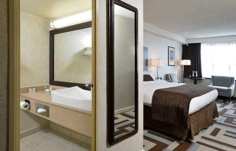 Best Western Primrose Hotel - Hotel - 15