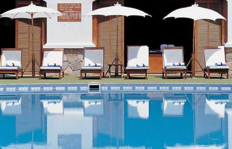 Pung - Waan Resort and Spa (Kwai Yai) - Pool - 3