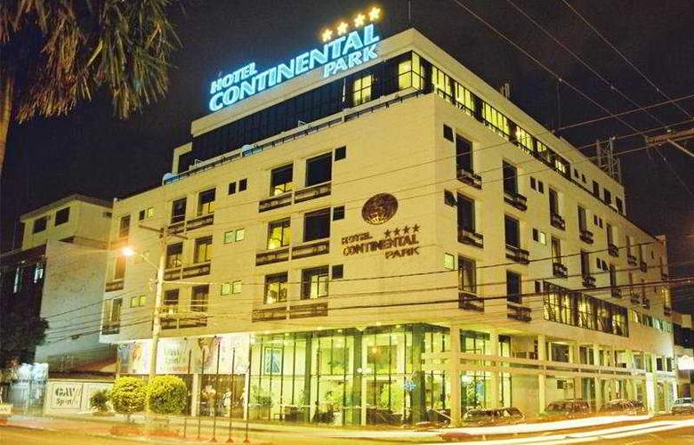 Continental Park - Hotel - 0