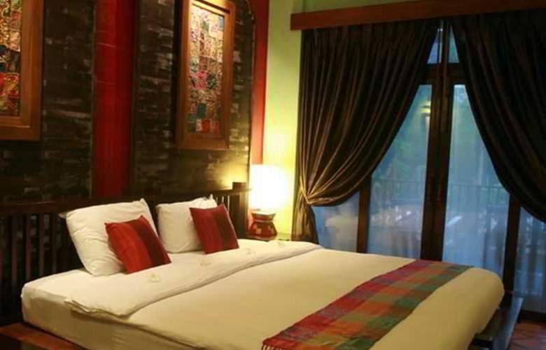 Tharaburi Resort Sukhothai - Room - 5