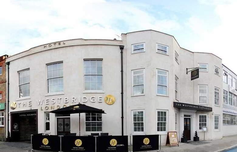 The Westbridge - Stratford London - Hotel - 3