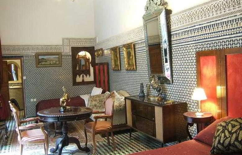 Riad Damia - Room - 8