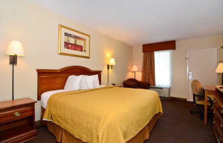 Comfort Inn Natchez - Room - 1