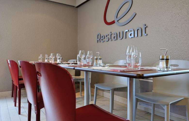 Campanile Saintes - Restaurant - 13