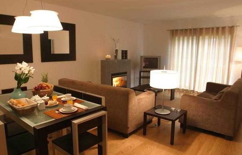 Vila Bicuda - Hotel - 18
