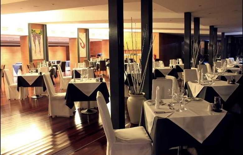 Hotel Quinta da Serra - Restaurant - 4