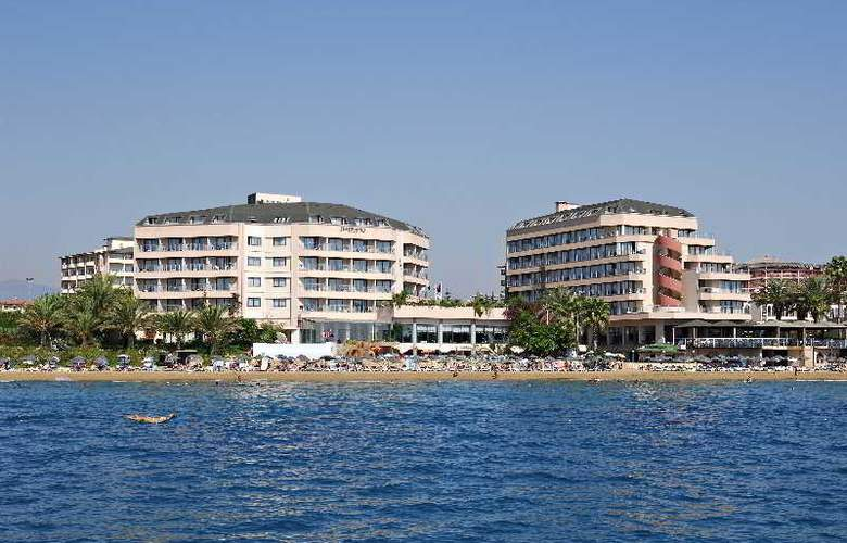 Aska Hotels Just In Beach - Hotel - 7
