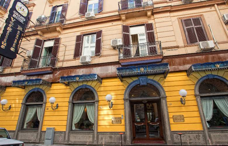 Vergilius Billia - Hotel - 10