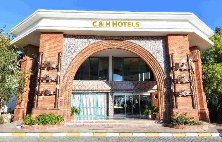 C & H Hotel´s Pamukkale - Hotel - 0