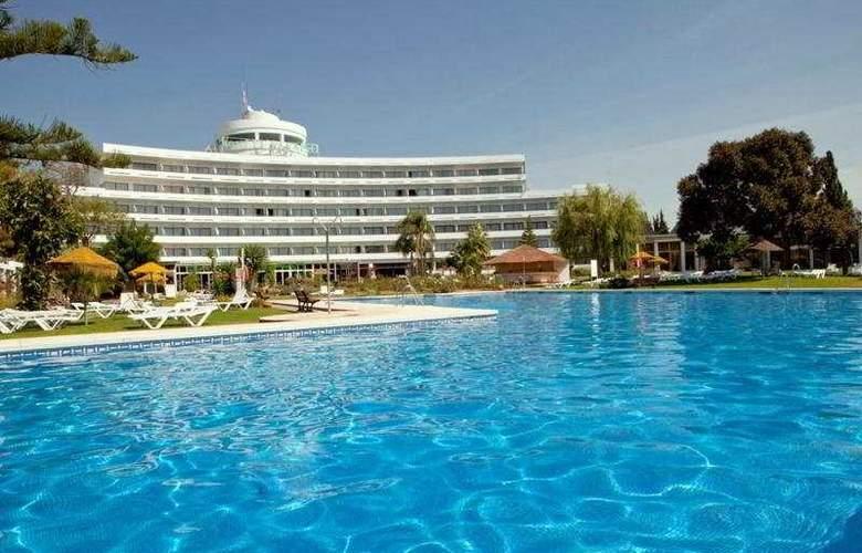 TRH Paraiso - Hotel - 0
