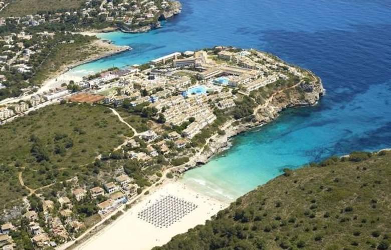 Blau Punta Reina Junior Suites Resort - Hotel - 0