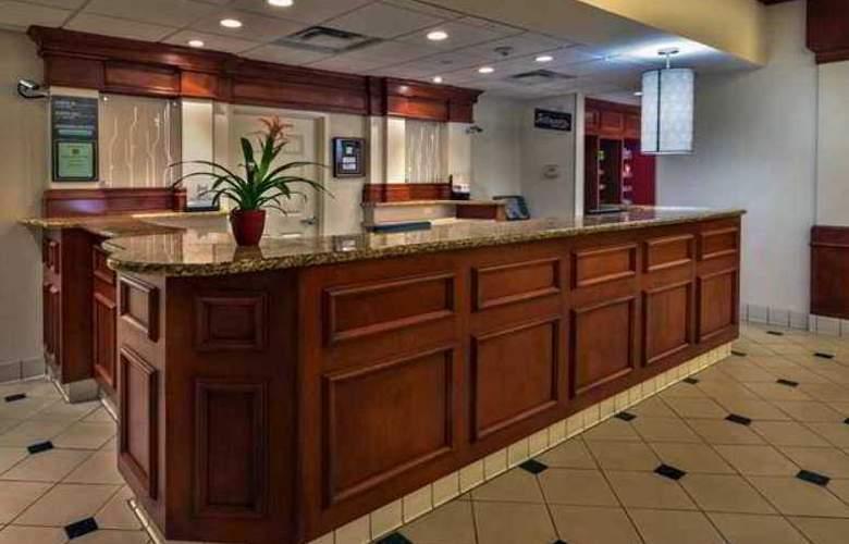 Hilton Garden Inn Lafayette- Cajundome - Hotel - 0