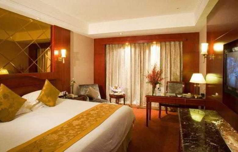 Xingyu Oriental Bund - Room - 10