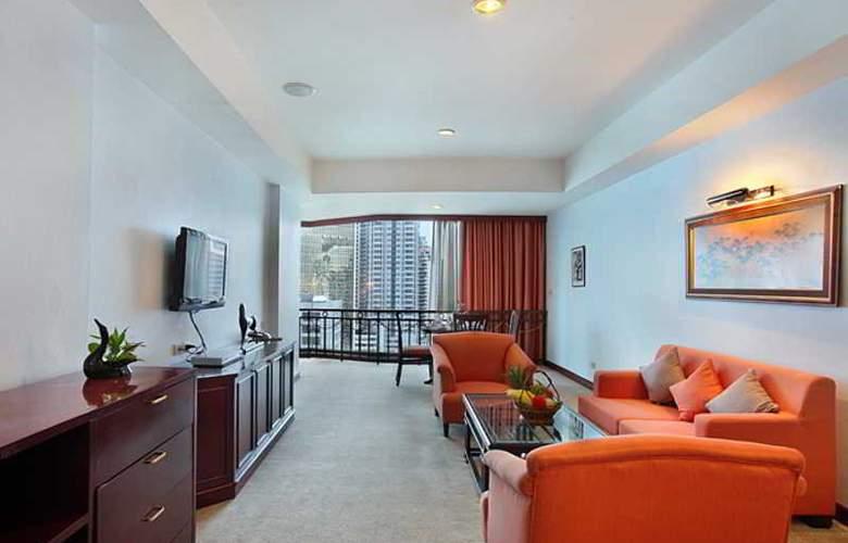 Taipan Hotel - Room - 16