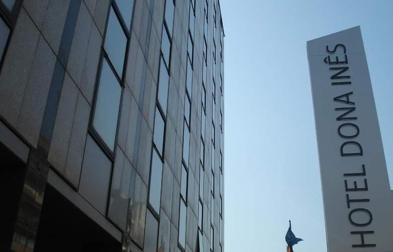 Dona Ines - Hotel - 0