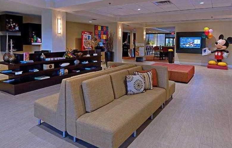 Courtyard Orlando Lake Buena Vista at - Hotel - 12