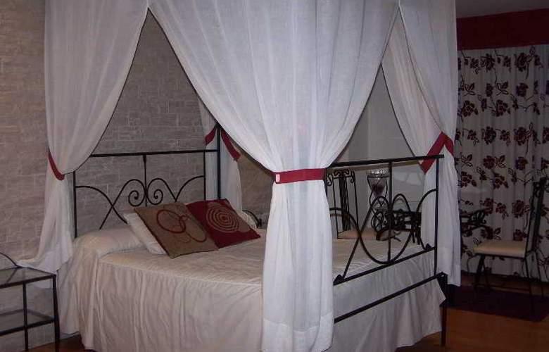 El Castillo - Room - 1