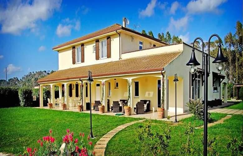 Domominore | Country Hotel Alghero - Hotel - 0