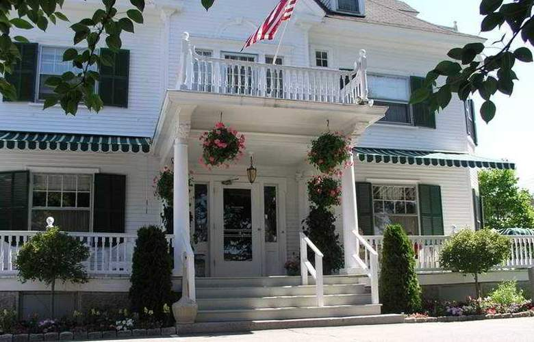 Kennebunkport Inn - Hotel - 0