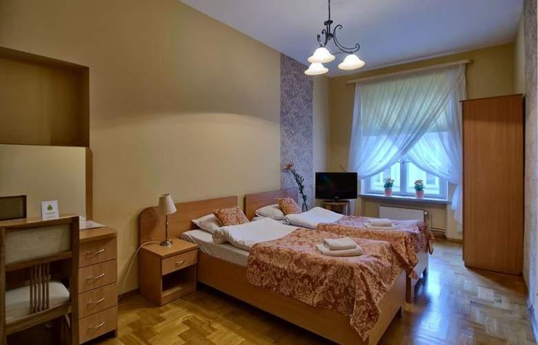 Aparthotel Mikolaj - Hotel - 5