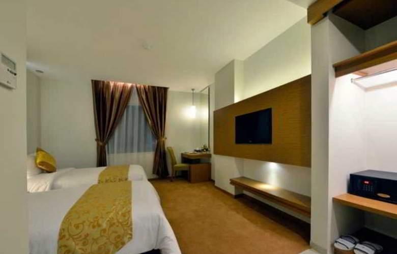 Grand Tjokro Yogyakarta - Room - 15