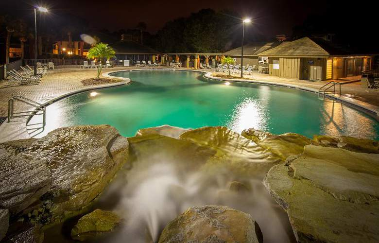 Legacy Vacation Resorts Palm Coast - Pool - 22