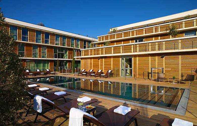Courtyard By Marriot Montpellier - Hotel - 1