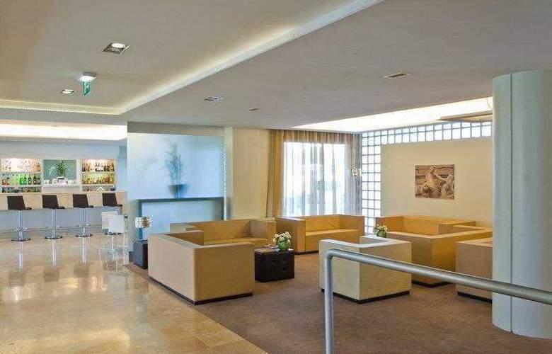 Roma Tor Vergata - Hotel - 7