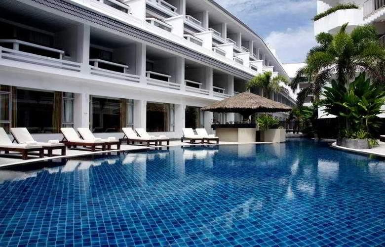 Swissotel Resort Phuket Patong Beach - Pool - 3