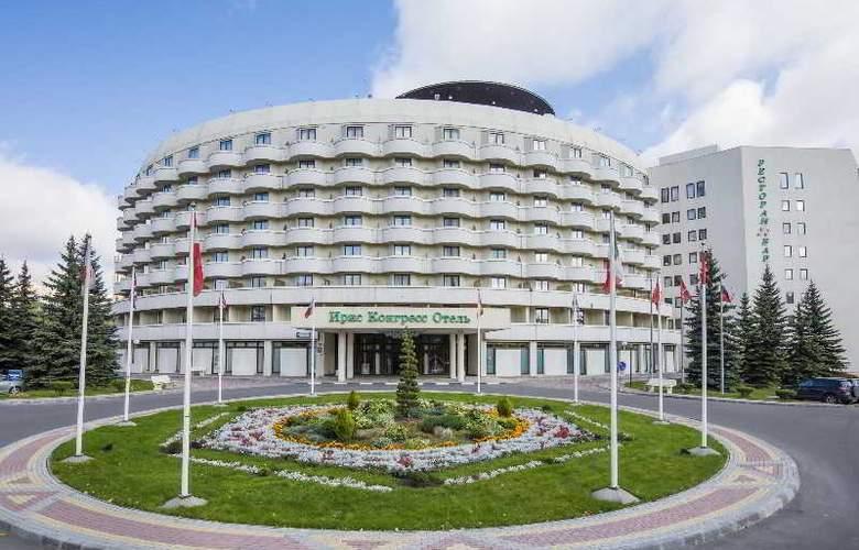 Holiday Inn Moscow - Seligerskaya - Hotel - 1