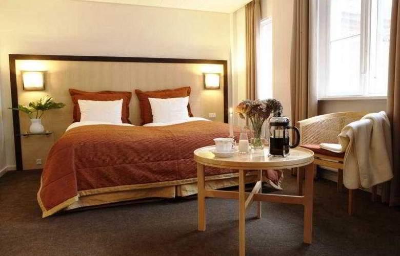 Ascot Hotel &Spa - Room - 0