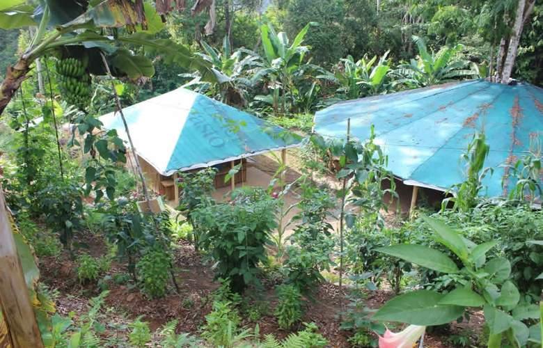 Osa Mountain Village Eco Resort - General - 3