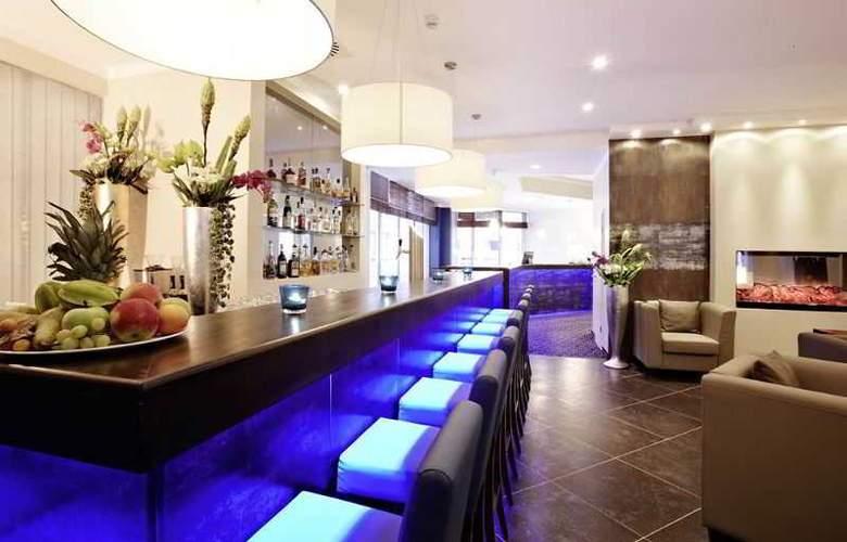 Nordic Hotel Domicil - Bar - 1