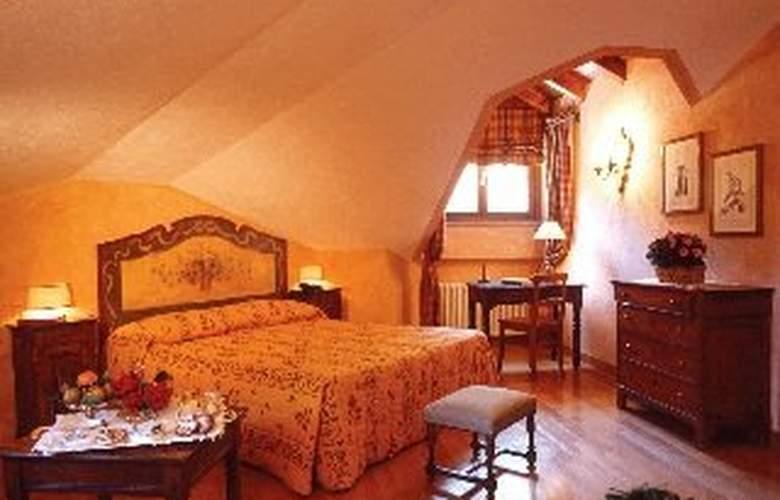 Villa Novecentro - Room - 8