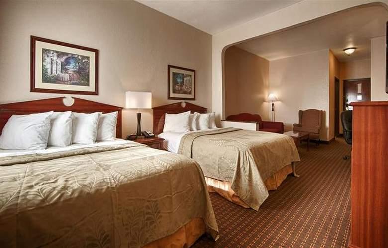 Best Western Edmond Inn & Suites - Room - 35