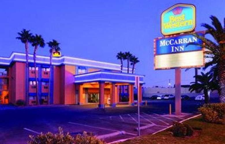 Best Western Orlando East Inn & Suites - General - 3