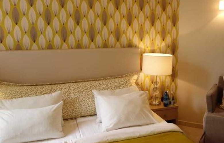 Acco Beach Hotel - Room - 6