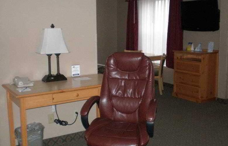 Best Western Woodburn - Hotel - 4