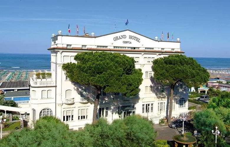 Gran Hotel Cervia - Hotel - 0